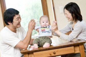 子育て介護職